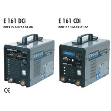 E 161 DCI INDUSTRIE SERIES