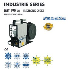 MET 190 DCi ELECTRONIC CHOKE