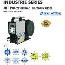 MET 190 CDi SYNERGIC  ELECTRONIC CHOKE