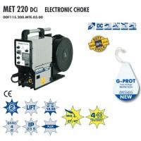 MET 220 DCi ELECTRONIC CHOKE