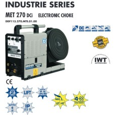 MET 270 DCi ELECTRONIC CHOKE