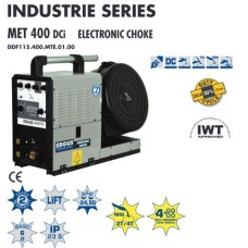 MET 400 DCi ELECTRONIC CHOKE