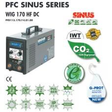 PCF SINUS SERIES  WIG 170 HF DC