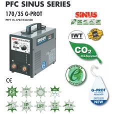 PCF SINUS SERIES 170 35 G-PROT