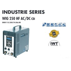 WIG 250 HF AC/DC CDi