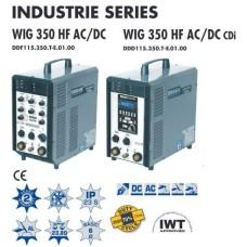WIG 350 HF AC/DC - WIG 350 HF AC/DC CDi