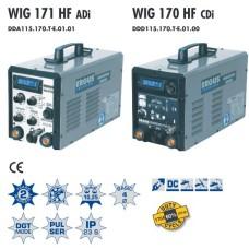 WIG 171 HF ADi - WIG 170 HF CDi