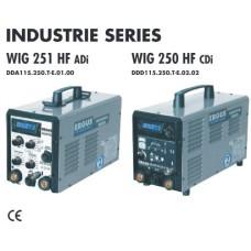 WIG 251 HF ADi - WIG 250 HF CDi