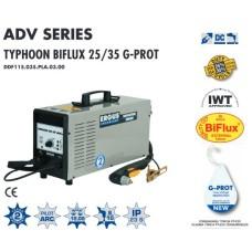 TYPHOON BIFLUX 25/35 G-PROT