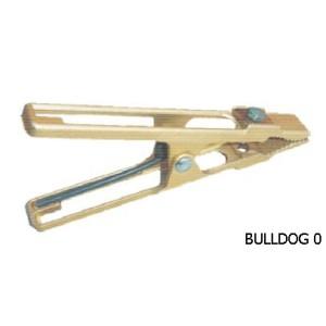 Ground clamp BULLDOG-0,1,2,3