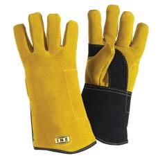 Reinforzed MIG/MAG glove