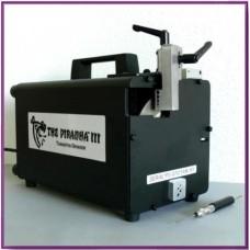 PIRANHA III-Tungsten Electrodes Grinding Machine