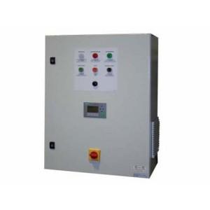 Control equipment