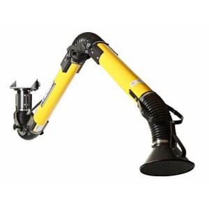 MiniMan-100   Extraction arm   Plymovent