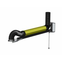 NEC extension crane | Plymovent