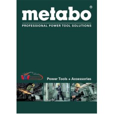 Metabo Catalogues